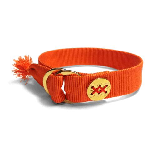 Samurai Cord 侍コード Tangerine
