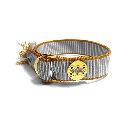 Samurai Cord 侍コード Gold & Silver