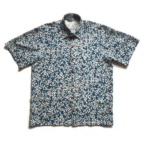 OG ALO-HA Shirt - Dec0eight