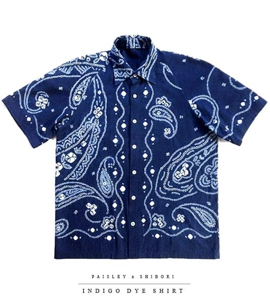 Indigo-Shibori-Shirt-Dec0eight